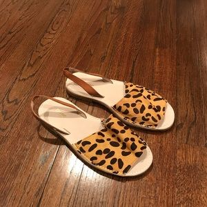 Never worn Dune London sandals eu 40